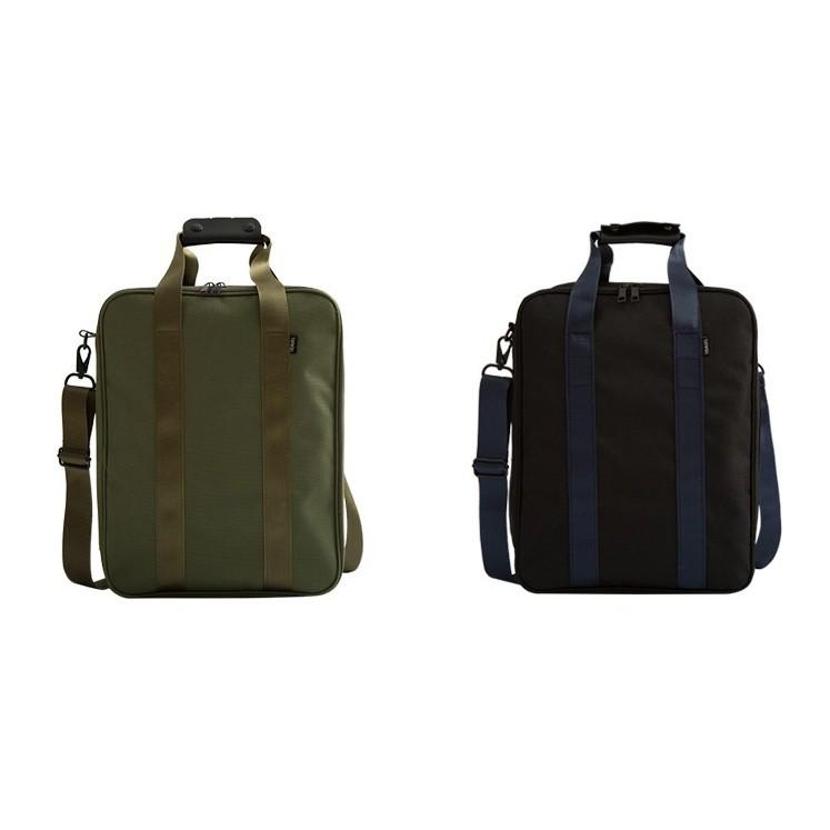 精緻尼龍防潑水拉桿包旅行用肩背包手提小型出國旅遊包行李箱包