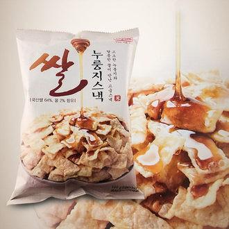 ~胖胖小舖~韓國零食蜂蜜米果140g