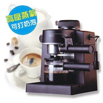 優柏EUPA 濃縮卡布奇諾高壓蒸氣式咖啡機TSK 183