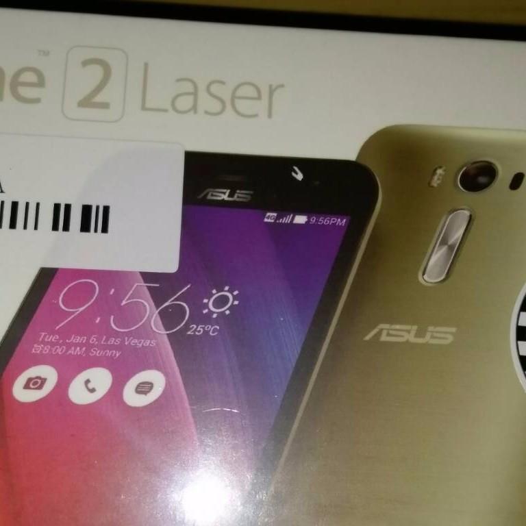 ASUS ZenFone 2 Laser ZE500KL 2G 16G