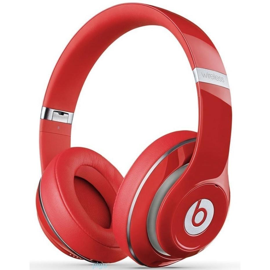 先創 貨保1 年Beats by Dr Dre New Studio Wireless 藍