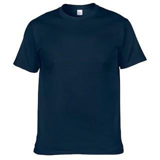 品牌貨美國棉T GILDAN 76000 男女素色T 空白T 短T 素T 圓筒T 30 色