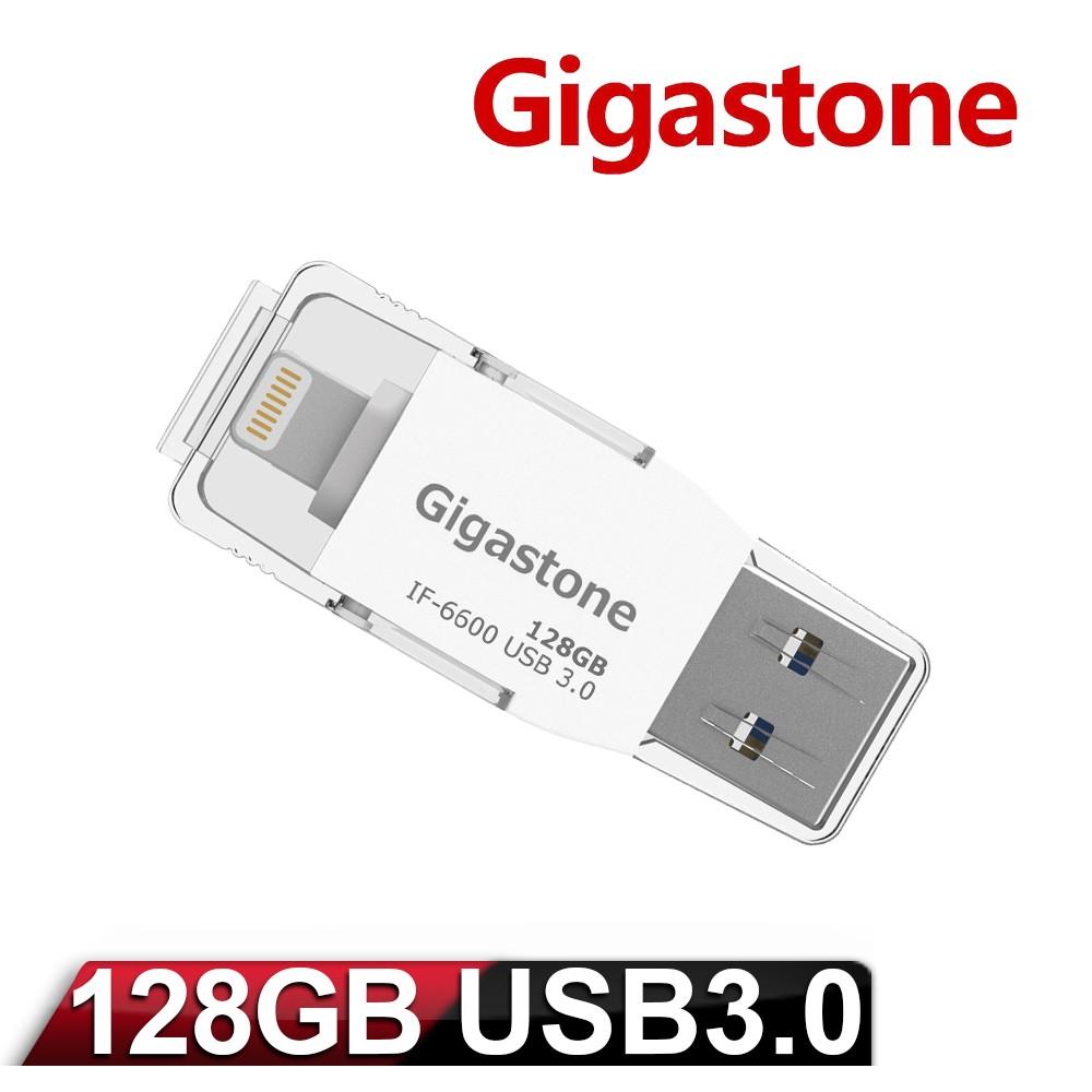 Gigastone i FlashDrive USB 3 0 Apple 隨身碟IF 66