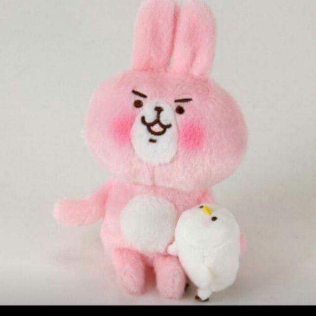 美也家 kanahei 卡娜赫拉小動物兔兔p 助玩偶