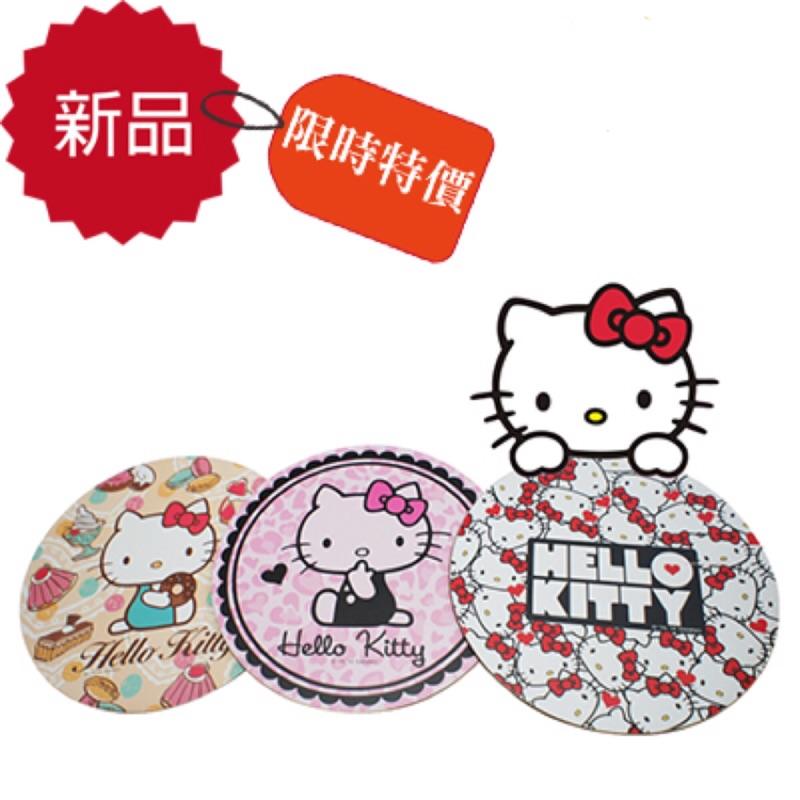 150 ‼️~Darling 小舖~Sanrio 三麗鷗 Hello Kitty 木製隔熱