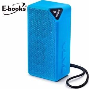 E books D6 繽紛北歐藍芽無線隨身喇叭藍