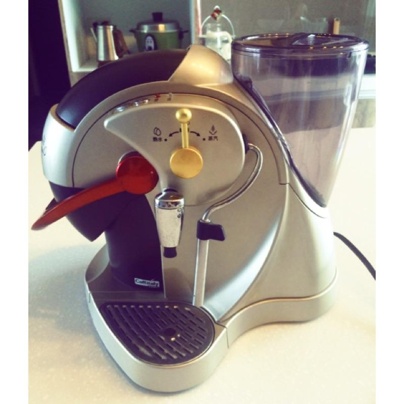 Caffe Tiziano 咖啡機
