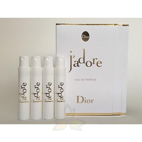 ~ ~Dior 迪奧J adore 真我宣言小香1ml 高濃度EDP