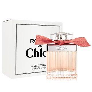 ◆NANA ◆Chloe Roses De Chloe 玫瑰女性淡香水75ml TESTE