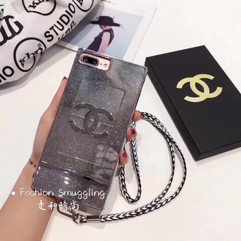 Ysl Chanel LV Gucci coach Af adidas 手機殼極度乾燥束口