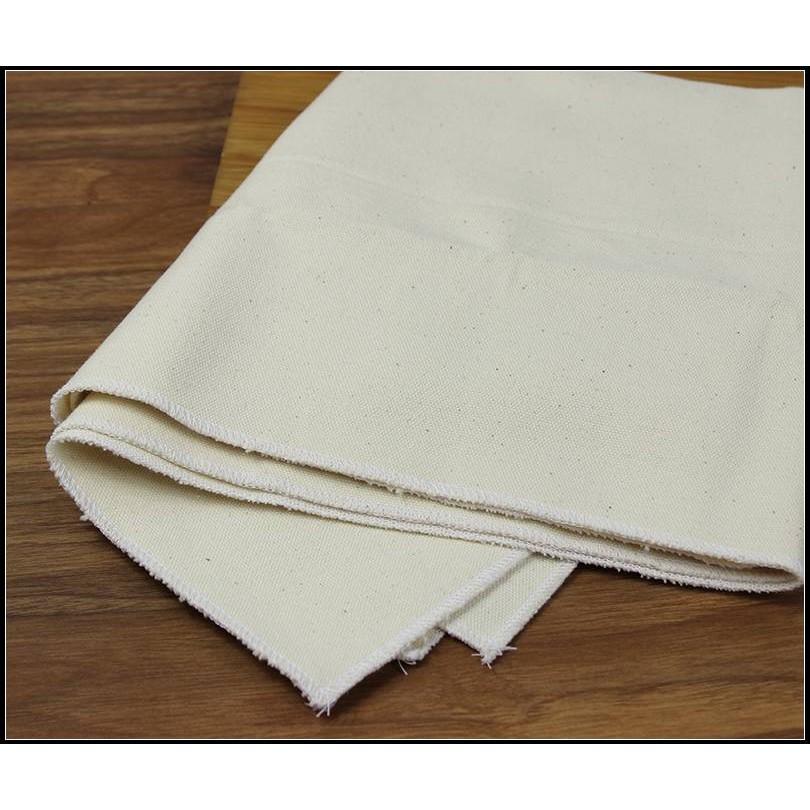 小號純棉帆布法式長棍麵包發酵布麵包發酵布加厚純天然未漂白咕咕烘培