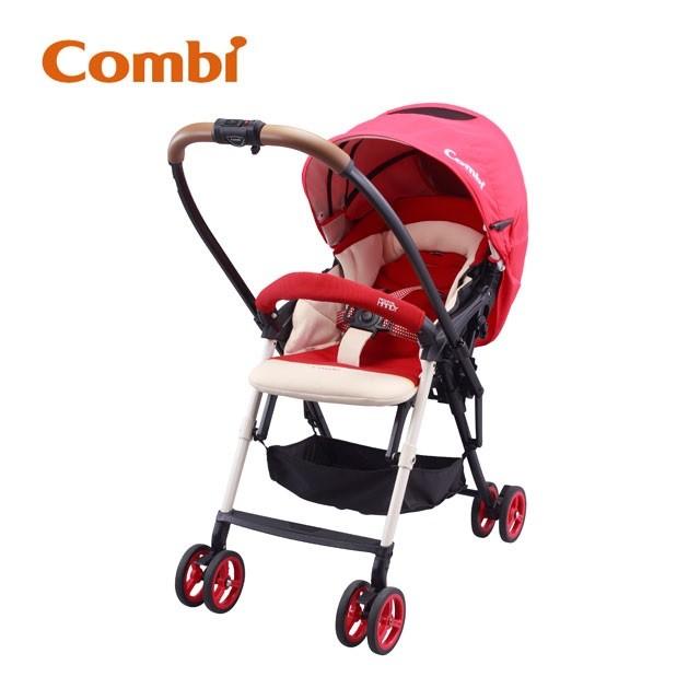 ~~雙子星~~~康貝Combi ~Mechacal Handy Plus 最輕型雙向嬰兒手