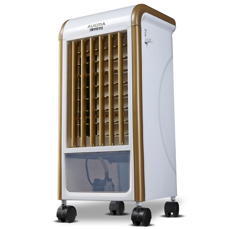 空調扇冷暖型冷氣機家用辦公水冷加濕冷氣扇冷暖空調風扇