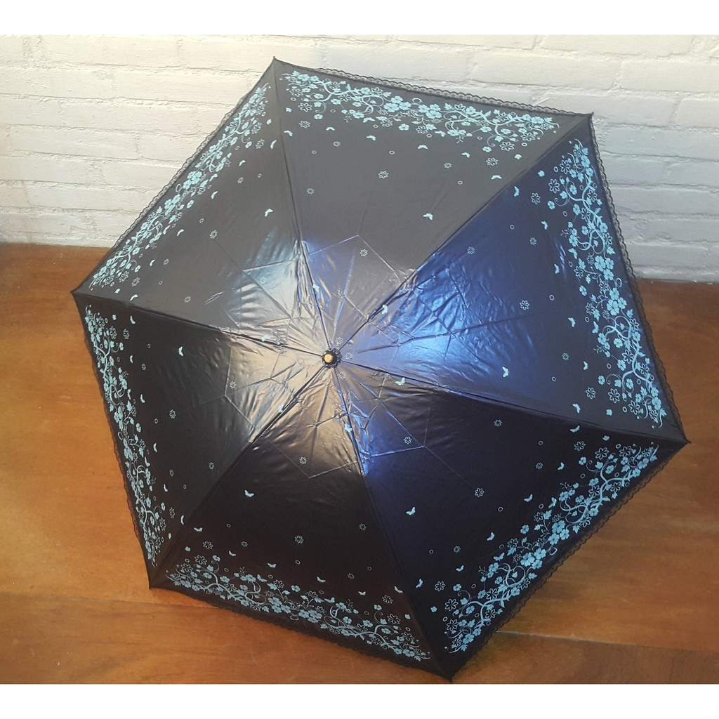 ☁天氣商會☁—抗UV 隔熱強化傘傘內外最多可差6 度,一年