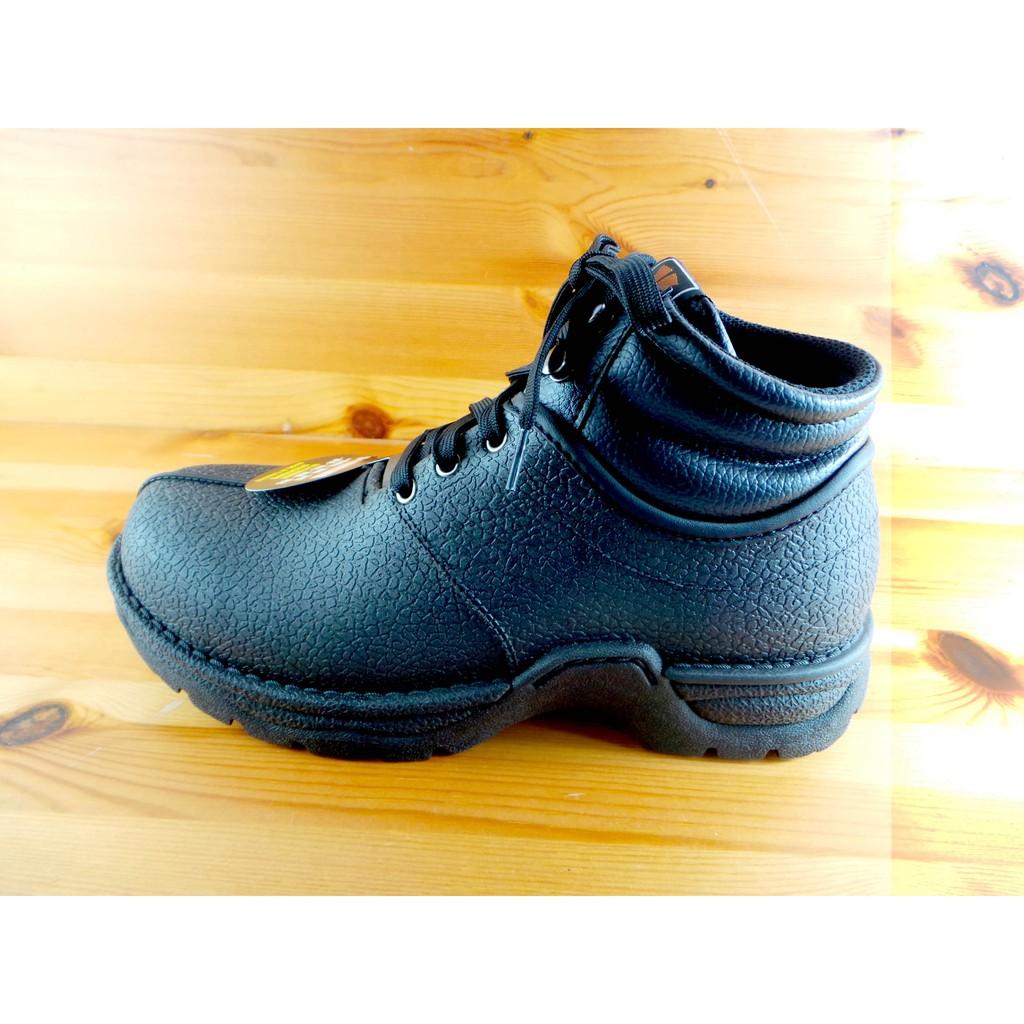 ~~經濟實惠~~寬楦半高筒工作鞋鋼頭鞋非檢驗安全鞋 考試用882