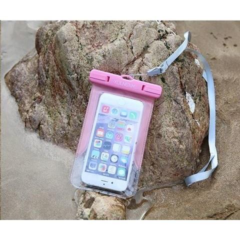 兩用手機防水袋手機防水袋套防水保護套 臂套潛水袋IPhone6 i6 A7 A9 M9 Z