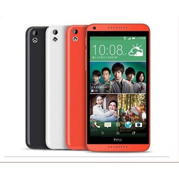 幫貼好玻璃膜HTC Desire 816 渴望8 四核心5 5 吋1300 萬畫素智慧型4