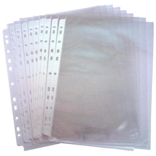 摩斯小舖A4 11 孔萬用內頁袋11 孔內頁11 孔資料袋