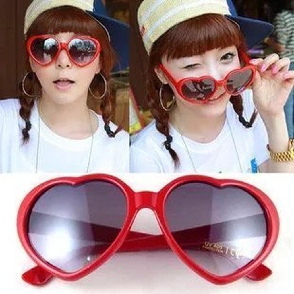 ) 日韓潮流雷朋眼鏡愛心眼鏡眾明星愛用款來自星星千頌伊派瑞絲希爾頓同款墨鏡太陽眼鏡