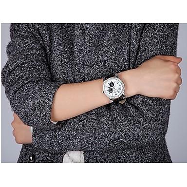 新 女裝鑽石皮帶手錶數字石英腕錶
