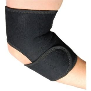 1 號店舖 護肘可調式 護肘纏繞調節透氣護手臂羽毛球網球健身保護手肘關節護具男女 裝備