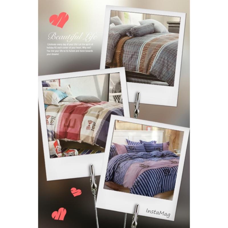 純棉特大床包組6 7 呎床包組鋪棉床包另售同款純棉被套6 7 呎舖棉被套純棉king si
