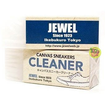 ~JPGO 購~ Jewel Canvas Sneakers Cleaner 鞋子 橡皮擦