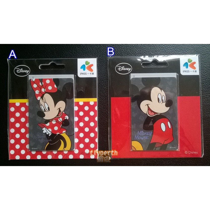 ~一卡通~Minnie Mouse 米妮Mickey Mouse 米奇