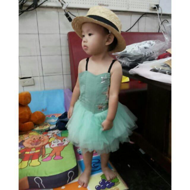 降最低 爆款定製 寶寶公主紗裙女童連衣裙網紗兒童澎澎裙子