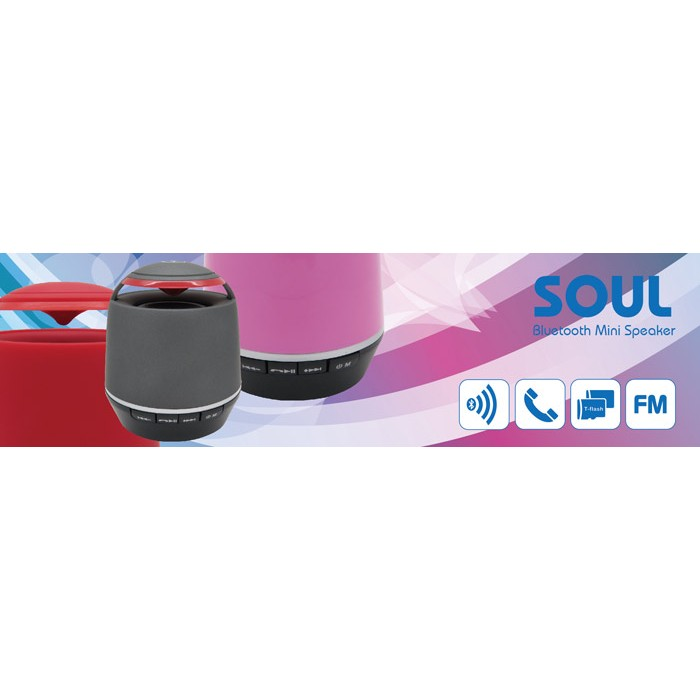 Dreamtec SP 1310 SOUL 多 免持聽筒藍牙喇叭藍芽音響 品藍芽喇叭