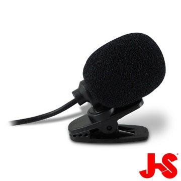 JS 淇譽MAC024 領夾式電容麥克風可 擴大機擴大器腰掛式有線擴音機 ~ 擴音器~
