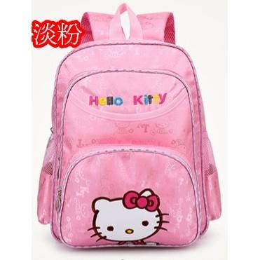 HELLO KITTY 小學生書包後背包兒童書包小一三年級 雙肩背包