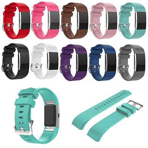 Fitbit Charge 2 手鍊帶扣錶帶