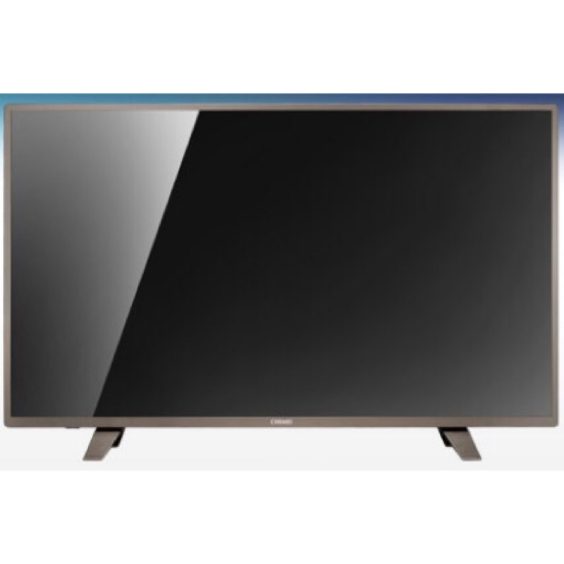 奇美CHIMEI 43 吋低藍光FHDLED 液晶電視TL 43A300