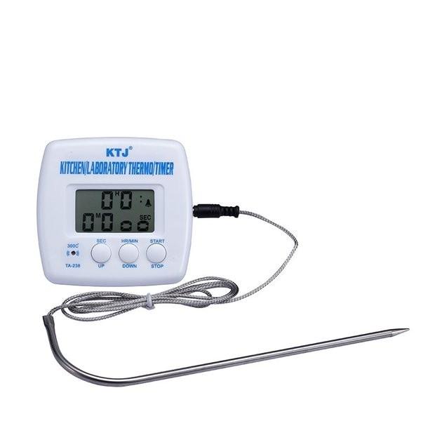 烘焙便利屋TA238 探針式食品溫度计