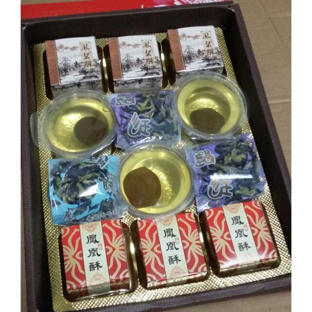蝶豆花茶~梅酒果凍~中秋綜合 ~鳳梨酥~蛋黃酥~小月餅~廣式月餅~梅酒果凍~蝶豆花茶包~中