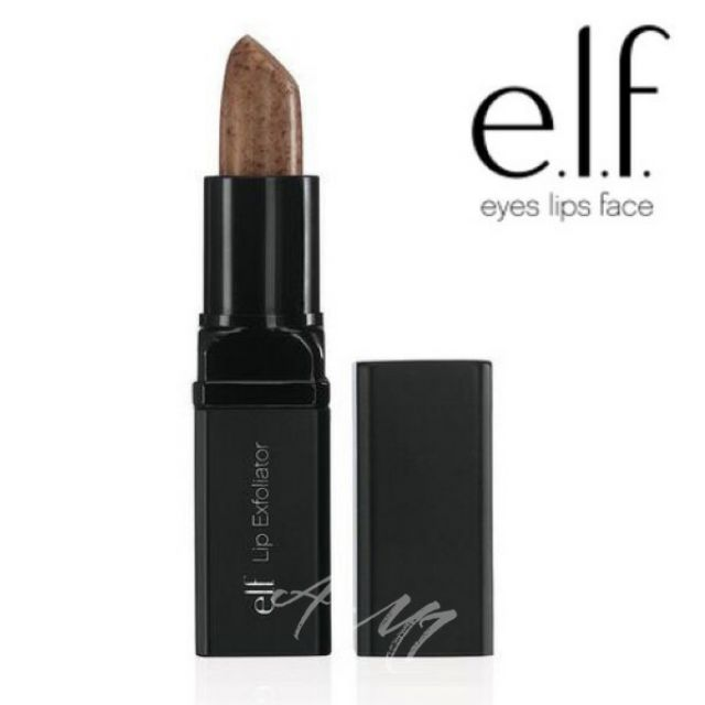 ELF e l f Studio Lip Exfoliator 唇部去角質唇膏