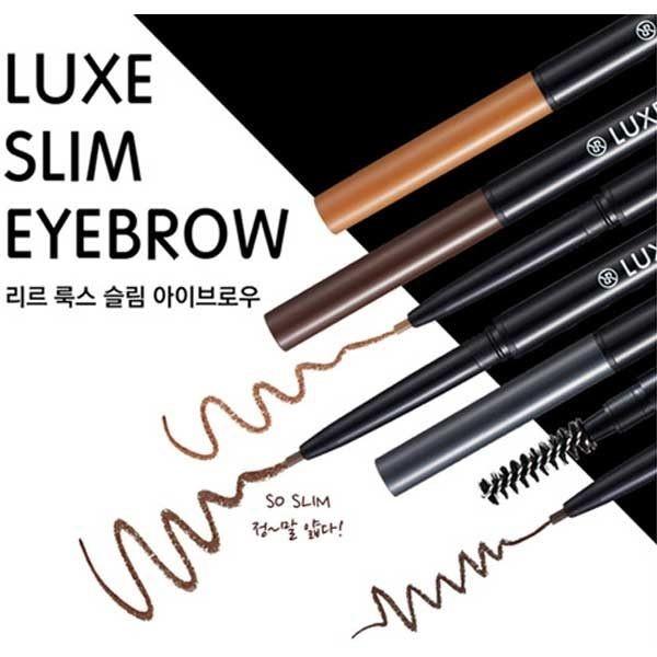 韓國RiRe 奢華風格細緻眉筆0 2g 多款供選~巴黎草莓~