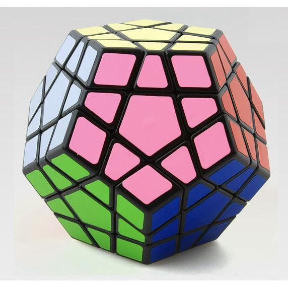 聖手五邊形12 面3 階魔方正品比賽 異形五角魔術方塊兒童青少年益智學習啟發開學社團暑假寒