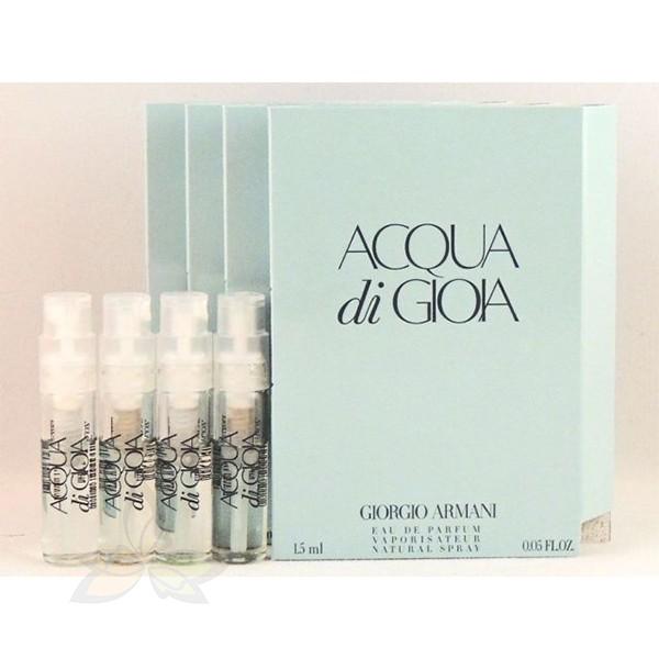 ~超取 x ~Giorgio Armani 亞曼尼寄情女性淡香水針管小香1 5ml ~百奧