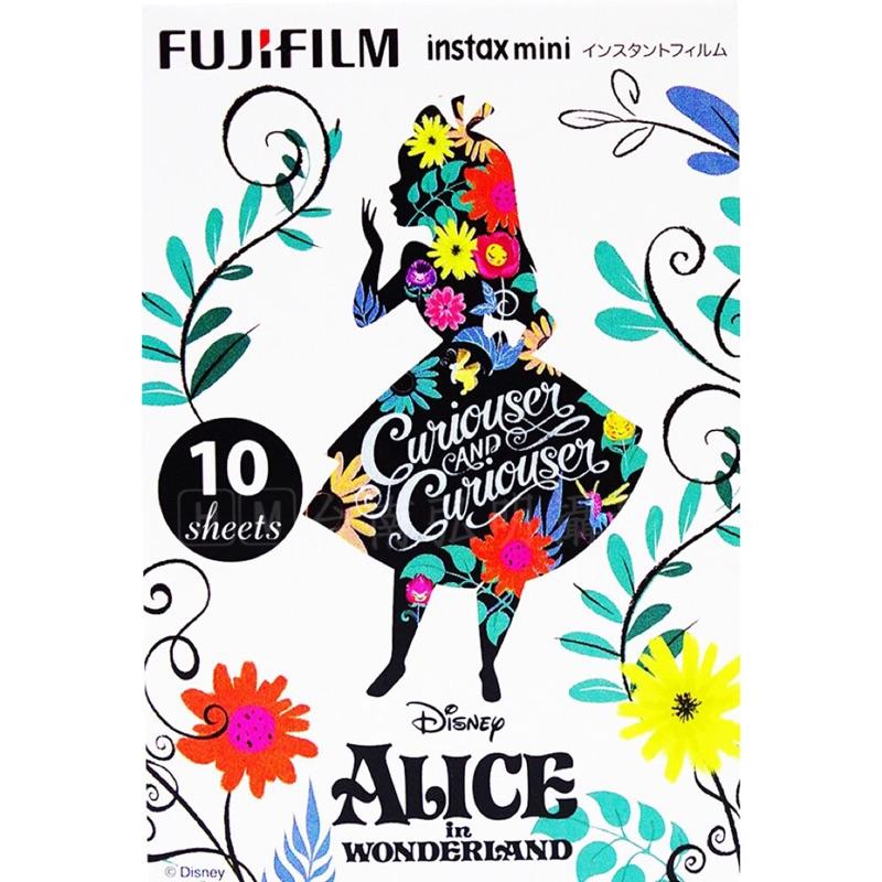 拍立得底片愛麗絲Alice II 花卉版底片另售疊疊樂復仇者聯盟多莉玩具總動員mini8