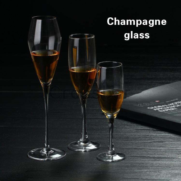無鉛玻璃香檳杯氣泡酒杯紅酒杯高腳杯水晶香檳酒杯婚慶杯子水壺杯子保溫水壺馬克杯保溫杯咖啡杯酒