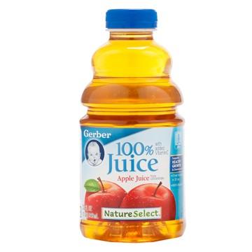 嘉寶Gerber 蘋果汁大瓶946ml 貨