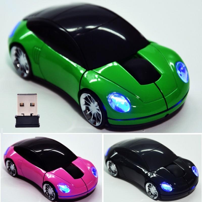~ ~保時捷汽車無線滑鼠LOL 電競滑鼠休閒辦公電腦滑鼠