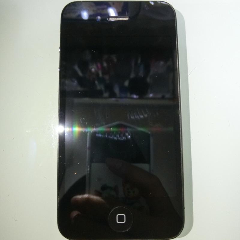 Apple iPhone4 黑色16G