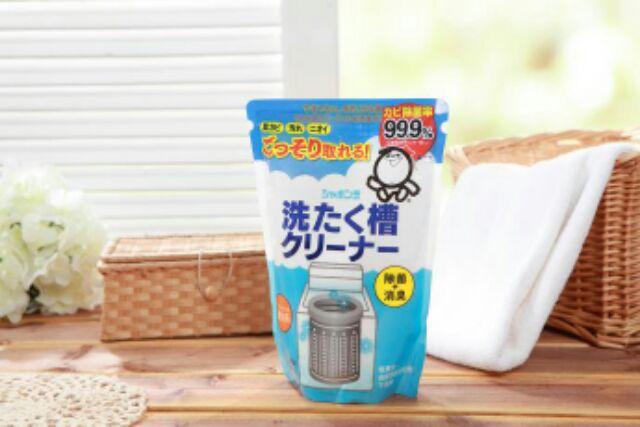 ~ 泡泡玉~洗衣槽 清潔劑500g