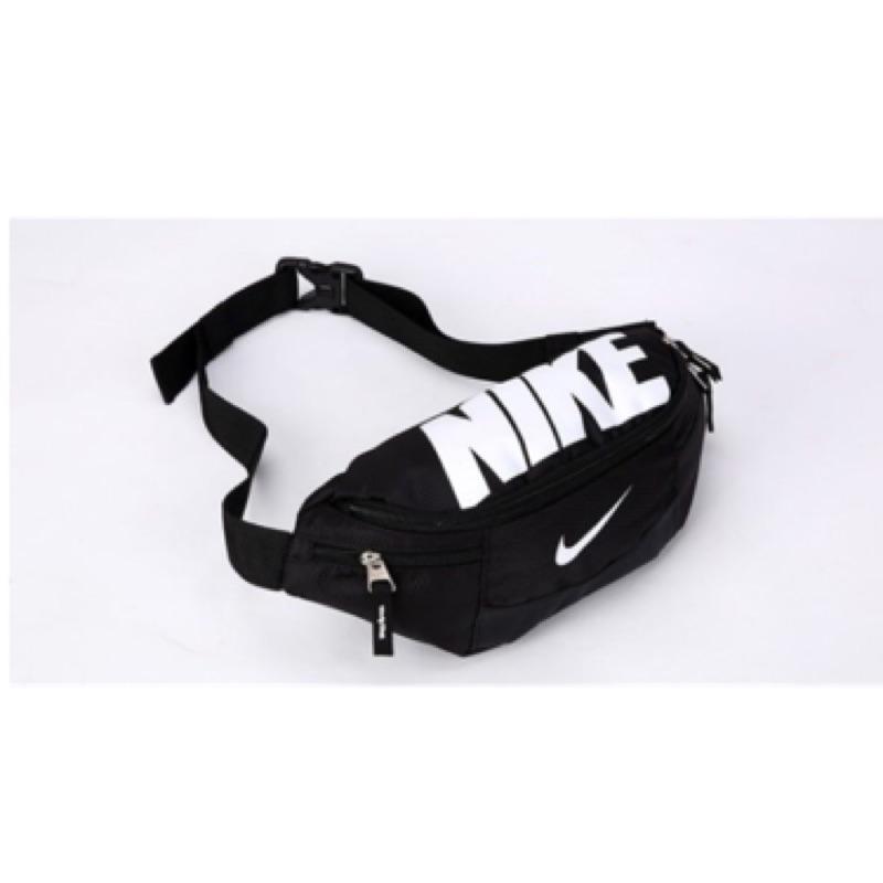 直購品NIKE 男女 腰包胸包側背包數量有限要買要快喔出門越簡單越好不就是鑰使錢包嗎包包不