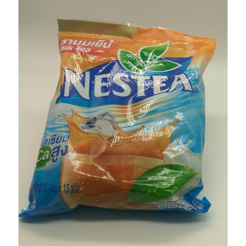 泰國NESTEA 雀巢泰式奶茶泰國奶茶