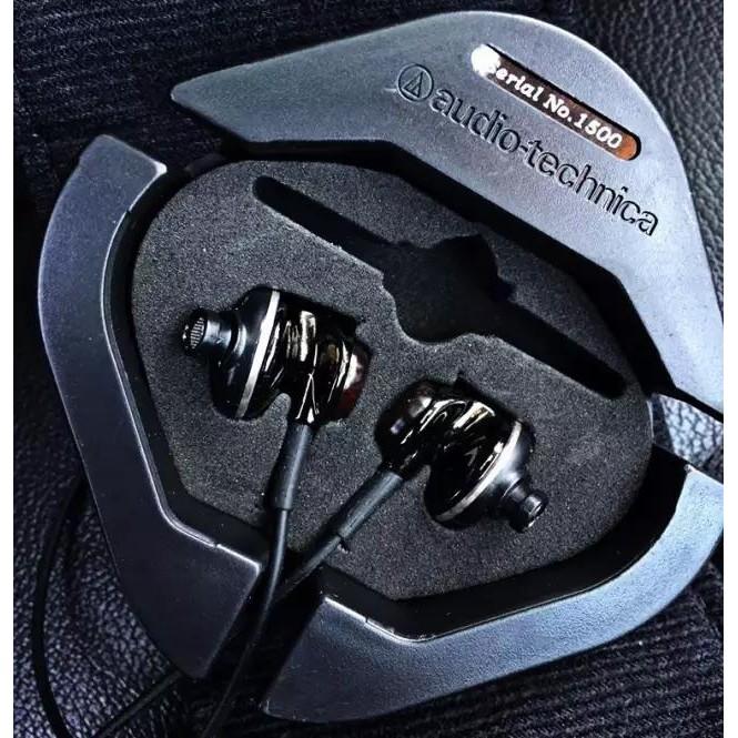 鐵三角ATH CKW1000ANV 50 週年 版耳機 高音質 耳機