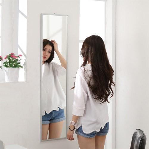 ~美物.儷家~√90CM 與√120CM ▲鋁合金壁鏡掛鏡穿衣鏡立鏡~KC3090 ~~K
